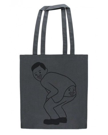 Bootybop Tote Bag, Joan Cornellà