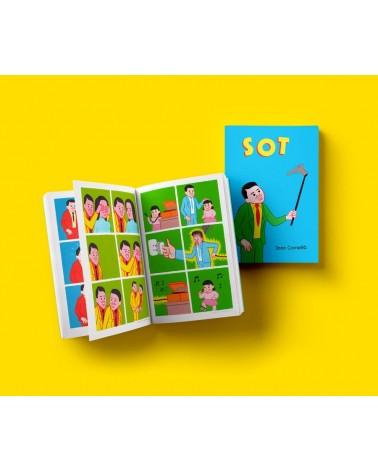 Sot - Joan Cornellà's Book
